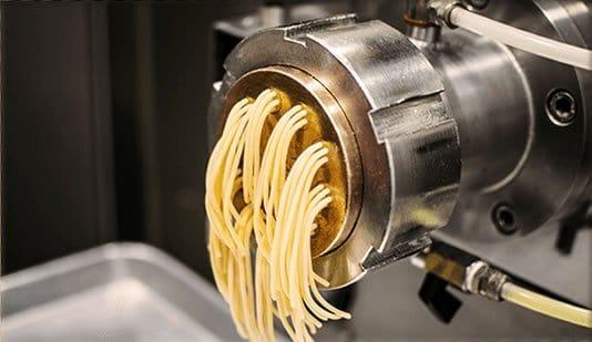 Máquina de pasta